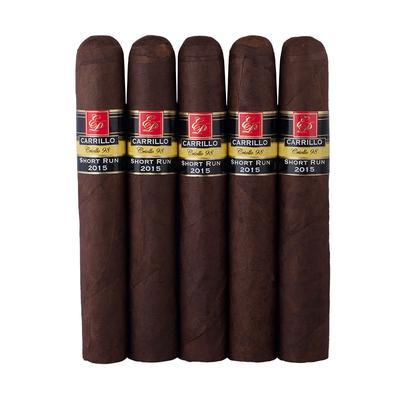 E.P. Carrillo Short Run 2015 Imperios 5 Pack - CI-E15-IMPN5PK - 400