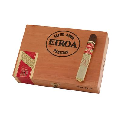 Eiroa The First 20 Years Robusto - CI-E20-ROBM - 400