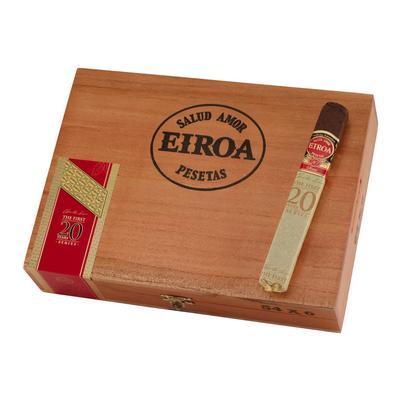 Eiroa The First 20 Years Toro - CI-E20-TORM