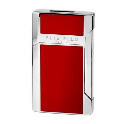 J-12 Plano Jet Flame Lighter Collection Red-LG-EBS-J12RED - 400