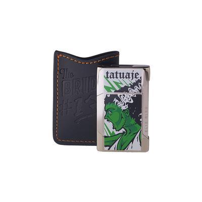 Elie Bleu Tatuaje 2018 - LG-EBS-TAT2018 - 400