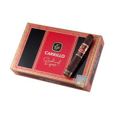 EP Carrillo Cardinal 52 - CI-ECD-52M - 400