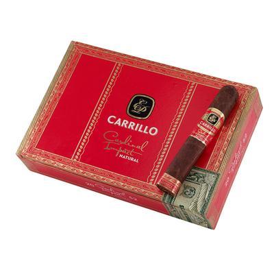 EP Carrillo Cardinal 52 - CI-ECD-52N - 400