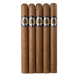Perdomo Edicion De Silvio Double Corona 5 Pack - CI-EDS-DOUN5PK - 400