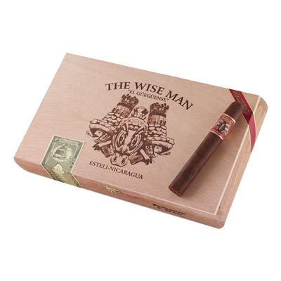 El Gueguense The Wise Man robusto Maduro - CI-ELG-ROBM