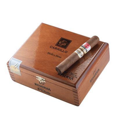 E.P. Carrillo New Wave Reserva Robusto - CI-ENR-ROBN - 400