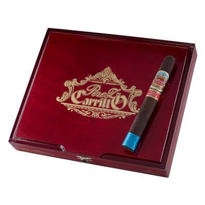 E.P. Carrillo La Historia E-III - CI-EPH-EIIIM - 400