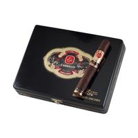 E.P. Carrillo Seleccion Oscuro Small Churchill