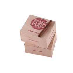 Euro Sticks Cigarillos - CI-EUR-100CIGM - 400