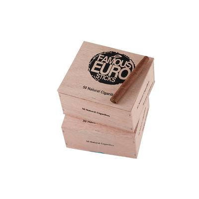 Euro Sticks Cigarillos - CI-EUR-100CIGN - 400
