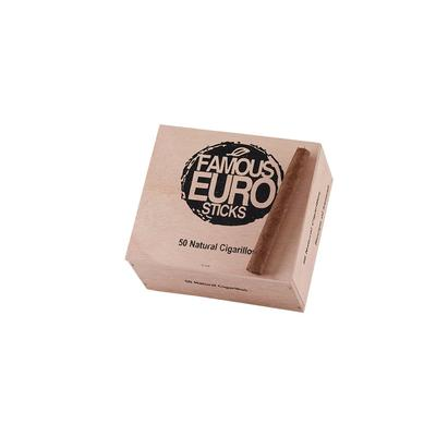 Euro Sticks Cigarillos - CI-EUR-CIGN - 400