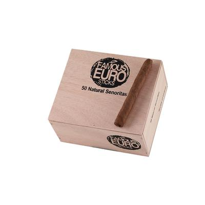 Euro Sticks Senoritas - CI-EUR-SENN - 400