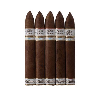 Aging Room Small Batch Quattro F59 Maestro 5 Pack - CI-F59-MAEN5PK - 400
