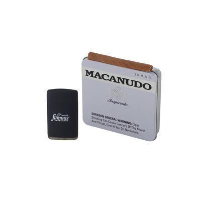 Macanudo White Gift Set-CI-FAM-MACWHI - 400