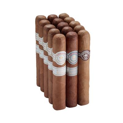 Featured Variety Samplers Montecristo Monster - CI-FAM-MONTE15 - 400