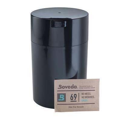 Starter Jar Humidor Kit-GS-FAM-STARTER - 400
