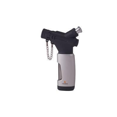 Firebird Hookah Silver - LG-FBL-HOOKSIL - 400