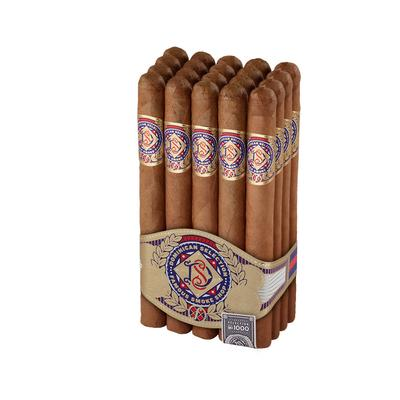 Famous Dominican Selection 1000 Double Corona - CI-FD1-DOUNZ - 400