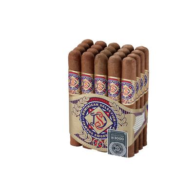 Famous Dominican Selection 3000 Robusto - CI-FD3-ROBN - 400
