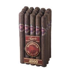 Famous Dominican Selection 4000 Churchill - CI-FD4-CHUM20 - 400