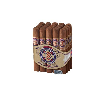 Famous Dominican Selection 4000 Robusto - CI-FD4-ROBN20Z - 400
