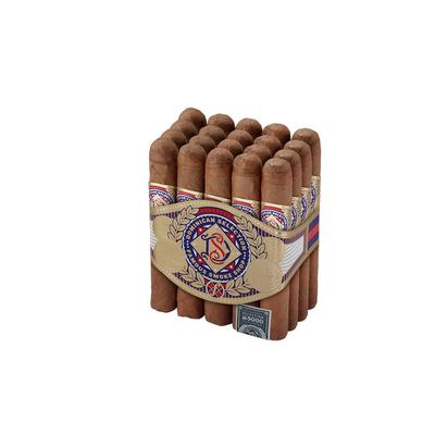 Famous Dominican Selection 5000 Robusto - CI-FD5-ROBN - 400