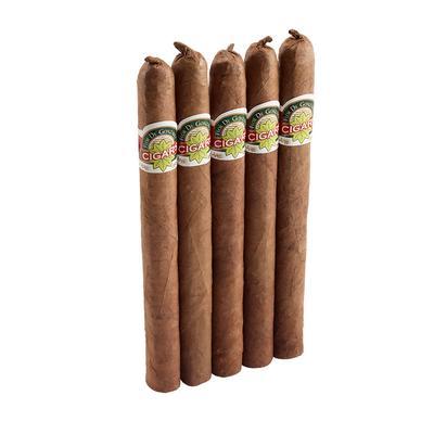 Fuma 5 Pack-CI-FDG-FUMN5PK - 400