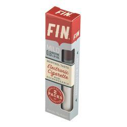 FIN E-Cig Disposable Menthol Mild - EC-FEC-DMEN08Z - 400