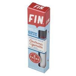 FIN E-Cig Disposable Mild - EC-FEC-DTOB08Z - 400