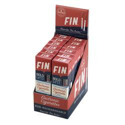FIN E-Cig Disposable Bold 12pk - EC-FEC-DTOB24 - 400