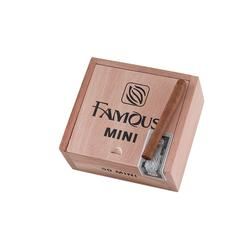 Famous Exclusives Mini - CI-FEX-MINN - 400