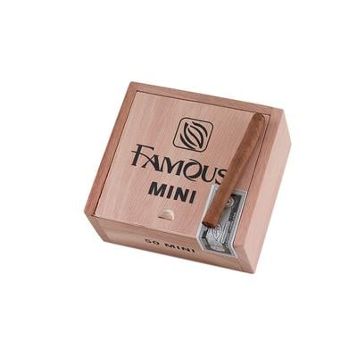 Famous Exclusives Mini - CI-FEX-MINNZ - 400
