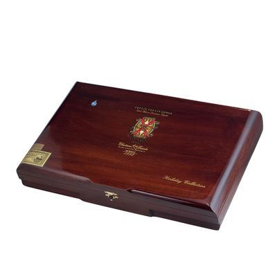 Fuente Fuente OpusX Holiday Collection 2015 - CI-FFX-HOLCOLL - 400
