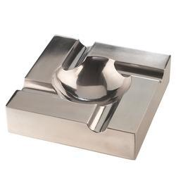 Alloy Metal Large Ashtray - AT-FIR-AT016 - 400
