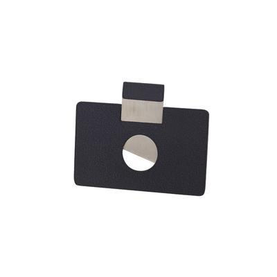 Credit Card Cutter (Silver) - CU-FIR-GC028S - 400
