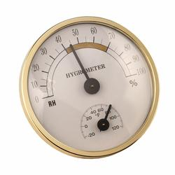 Hygrometer-Thermometer - HY-FIR-HYTHERMO - 400
