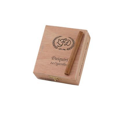 La Flor Dominicana Little Cigars Daiquiri - CI-FLL-DAIQN24 - 400