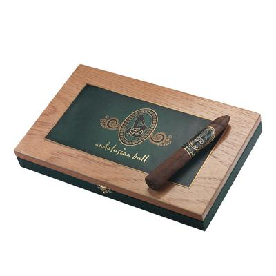 La Flor Dominicana Limited Production Andalusian Bull - CI-FLO-BULLN - 400