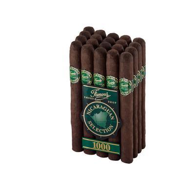 Famous Nicaraguan Selection 1000 Churchill - CI-FN1-CHUM - 400