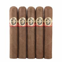 Fonseca Serie 'F' Robusto 5 Pack