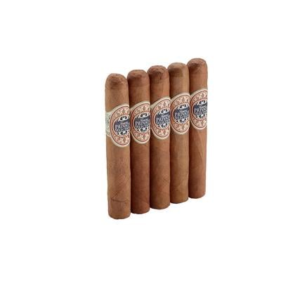 Private Selection Nicaragua Robusto 5 Pack - CI-FPN-ROBN5PK - 75