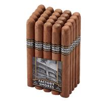 Factory Smoke CT Shade Churchi