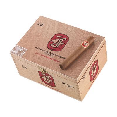 Fonseca Old Packaging