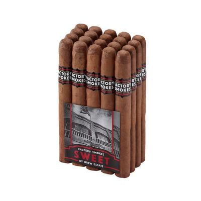 Factory Smokes Sweet Churchill-CI-FSW-CHUN - 400
