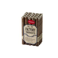 Factory Throwouts No.59 Sweet - CI-FTO-59S - 400