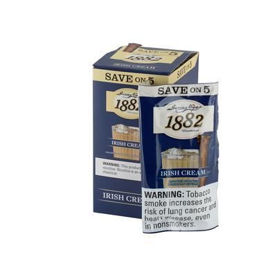 GyV 1882 Irish Cream 8/5 - CI-G82-IC40PK - 400
