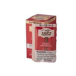 Garcia Y Vega 1882 Sweet Aromatic 8/5 - CI-G82-SWEET - 400
