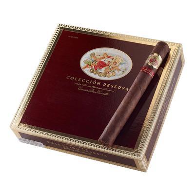 La Gloria Cubana Coleccion Reserva Presidente - CI-GCC-PREN - 400