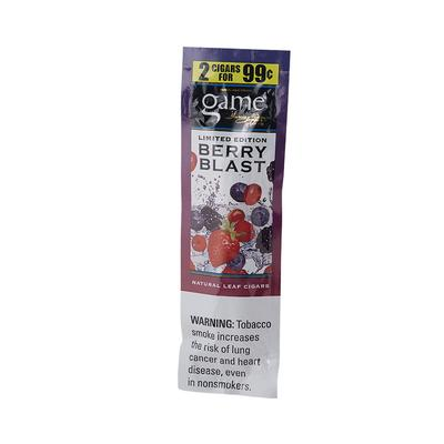 GyV Game Cig Berry Blast 30/2 - CI-GCI-BBLAS99Z - 75