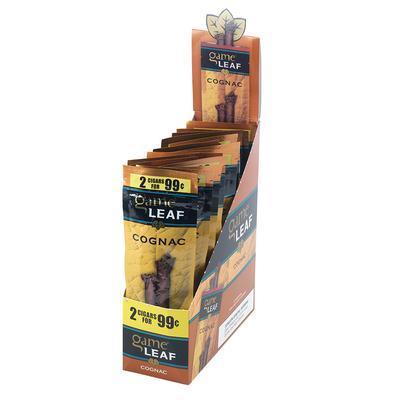 Garcia20y20vega20game20leaf20cigarillos Cigars Cigar